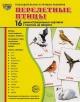Демемонстрационные картинки Супер. Перелетные птицы